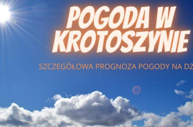 Pogoda w Krotoszynie - niedziela, 1 listopada 2020 r. - Zdjęcie główne