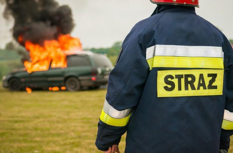 Praca z Krotoszynie. Zostań zawodowym strażakiem - Zdjęcie główne