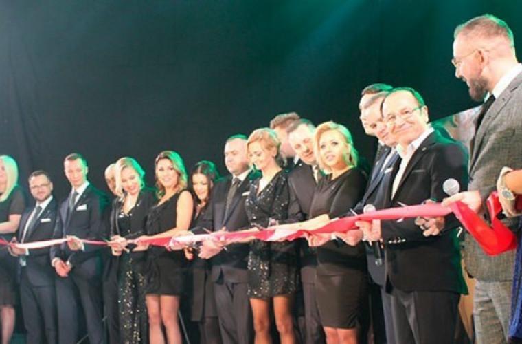 Salon VOLVO oficjalnie otwarty! - Zdjęcie główne
