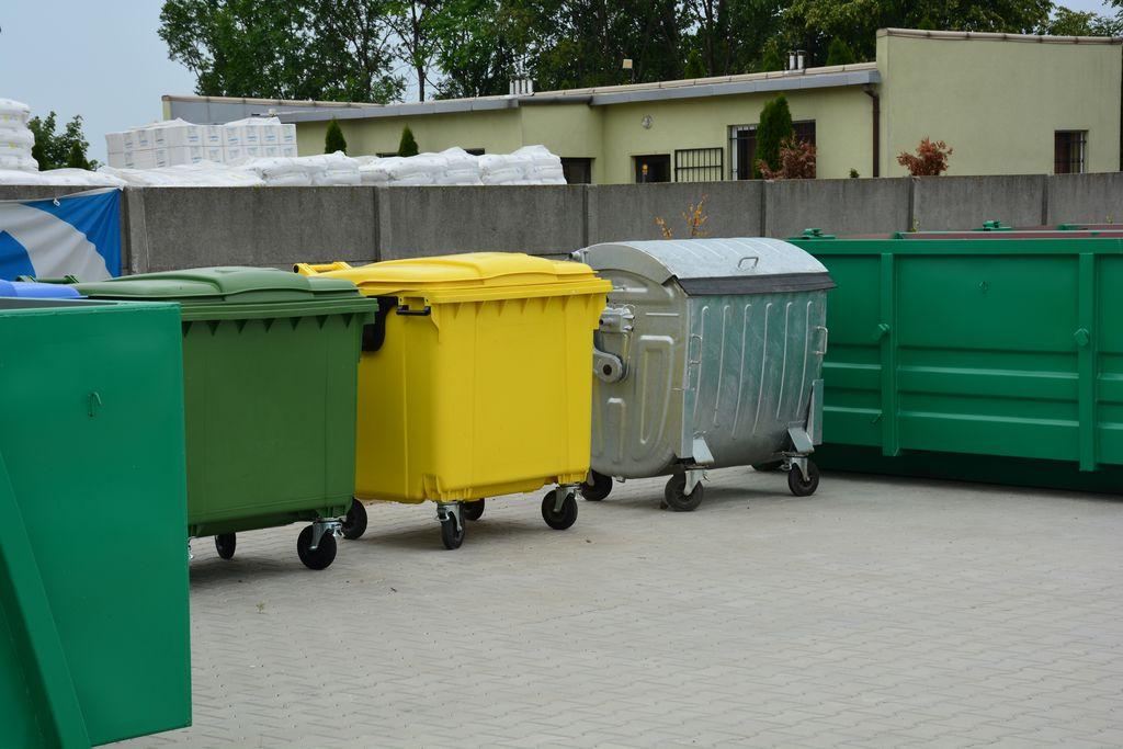 Nowe godziny otwarcia PSZOK w Koźminie Wlkp.  - Zdjęcie główne