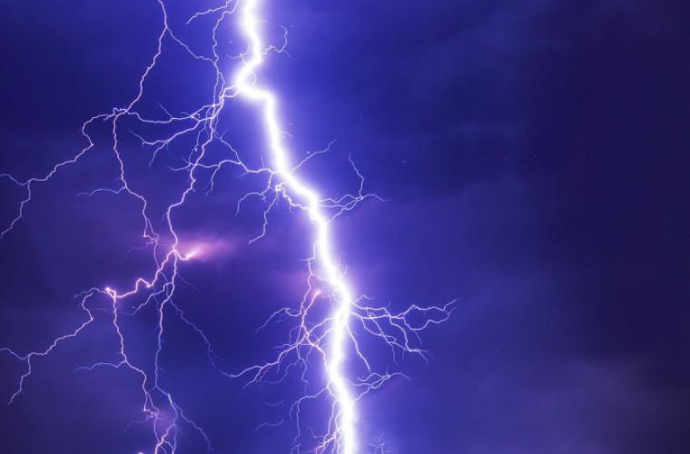 [OSTRZEŻENIE] Kolejny burzowy dzień w powiecie krotoszyńskim - Zdjęcie główne