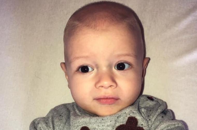 Marcelek z Krotoszyna ma przerzuty. Nie będzie leczenia w USA. Rodzice nie kryją łez - Zdjęcie główne