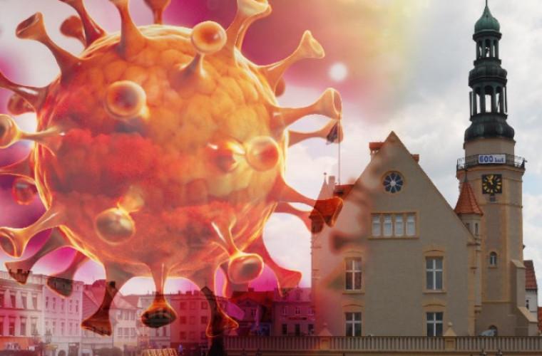 Powiat krotoszyński. Kolejna śmiertelna ofiara koronawirusa - Zdjęcie główne