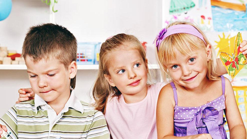Jak nauczyć dziecko samodzielności  - Zdjęcie główne