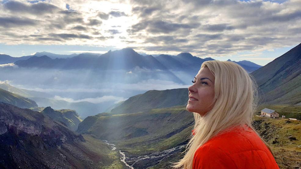 Jak fryzjerka zdobyła Kazbek na Kaukazie!  - Zdjęcie główne