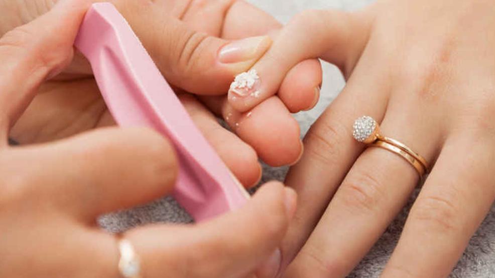 Japoński manicure bez tajemnic - Zdjęcie główne