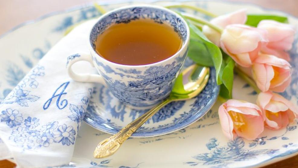 Herbata jest dobra na wszystko - Zdjęcie główne