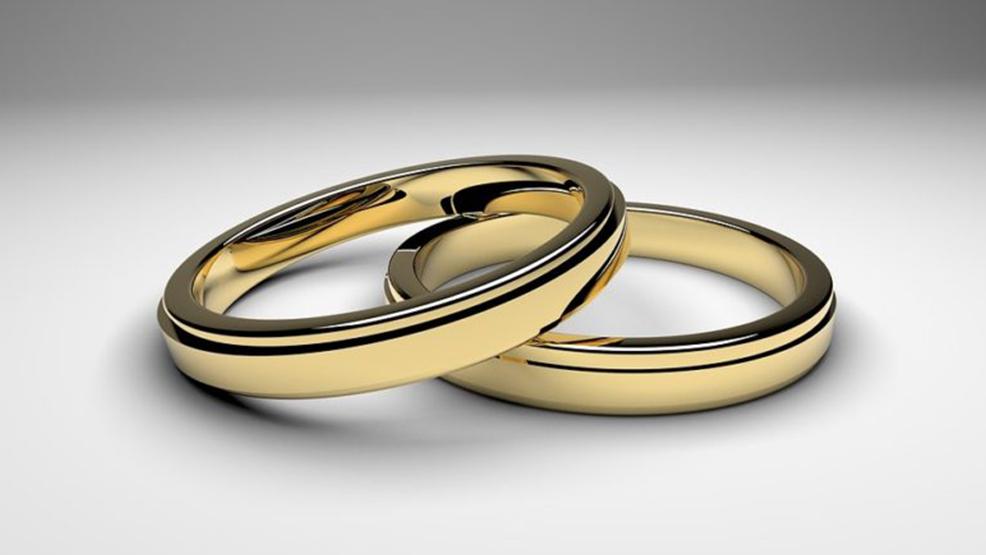 Obrączki ślubne-jakie wybrać? - Zdjęcie główne