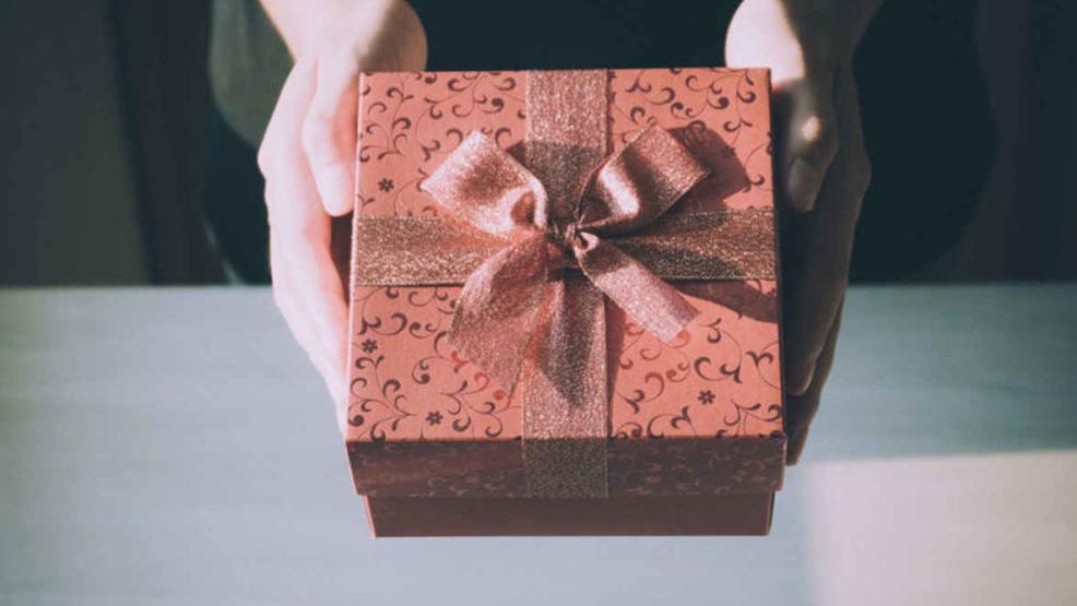 Najlepszy prezent dla Niego  - Zdjęcie główne
