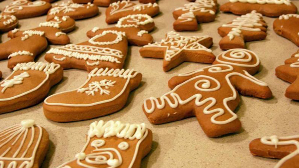 Przepisy na tradycyjne, świąteczne pierniki - Zdjęcie główne
