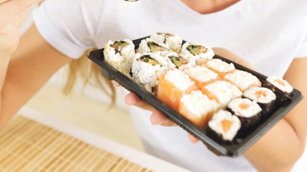 Ryby – jedz je nie tylko od święta - Zdjęcie główne
