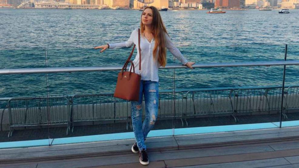 Studiowała w Chinach, zwiedzała Azję - Zdjęcie główne