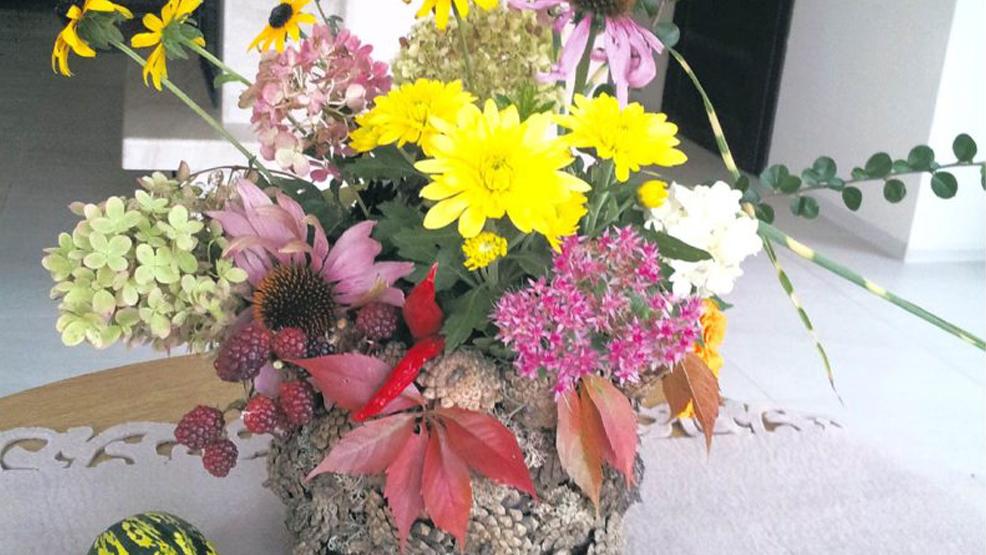 Co zrobić, by kwiaty cięte utrzymały dłużej świeżość?  - Zdjęcie główne