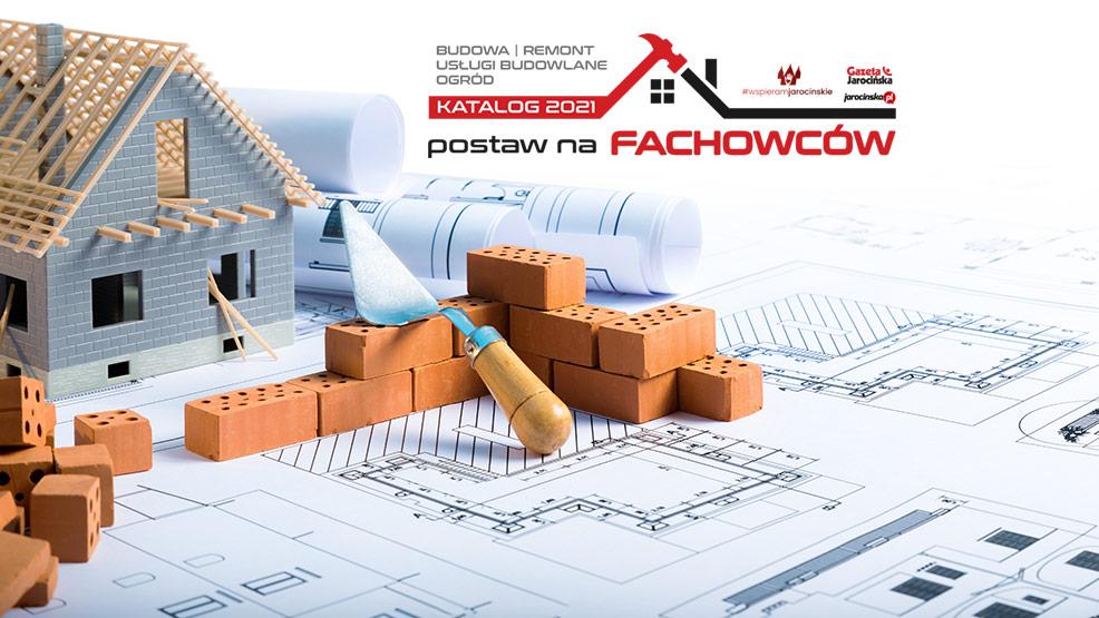 Firmy budowlane w powiecie jarocińskim LOREM XXX - Zdjęcie główne