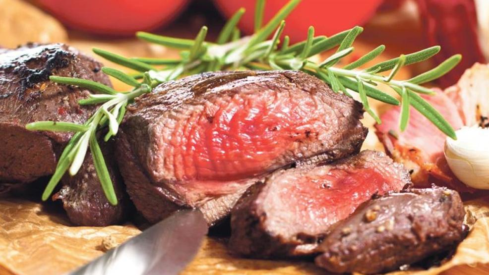 Dziczyzna na naszych stołach. Pyszne izdrowie mięso - Zdjęcie główne