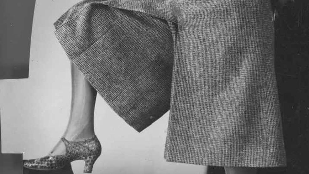 Spodnie – symbol wyzwolenia - Zdjęcie główne
