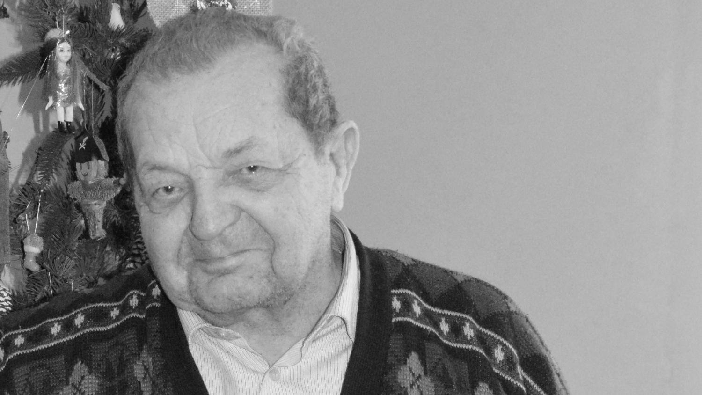 Zmarł sołtys i jeden z najstarszych mieszkańców Rozstępniewa - Zdjęcie główne