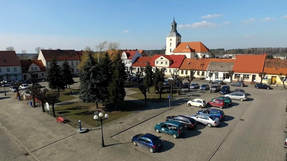 Awaria wodociągu w Miejskiej Górce - Zdjęcie główne