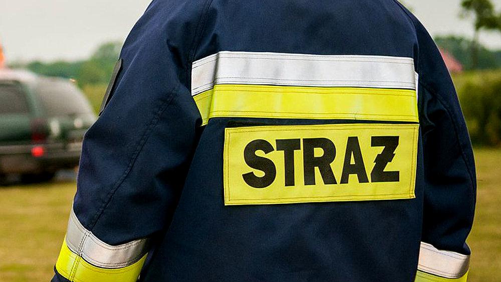 Strażacy - ochotnicy mają dostać dodatek do emerytury - Zdjęcie główne