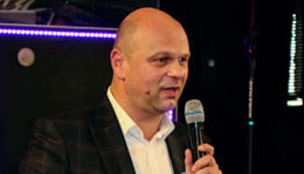 Dyrektor Piotr Mosiek zrezygnował - Zdjęcie główne