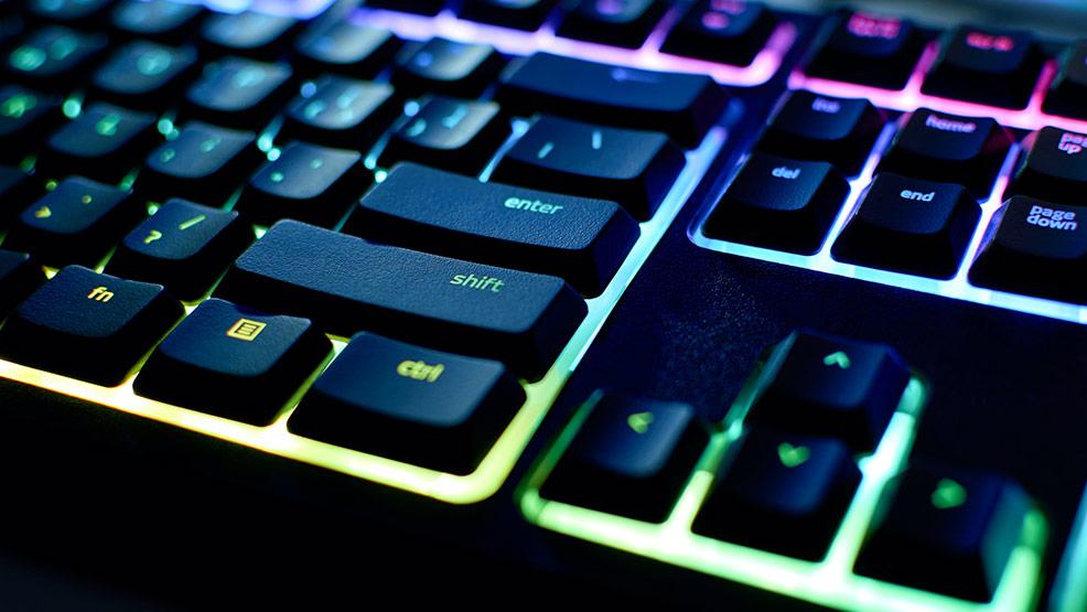 Najnowsze modele klawiatur dla gamerów - Zdjęcie główne