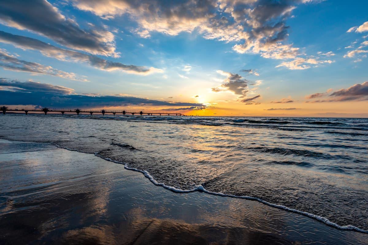 Międzyzdroje - nad morze szybko i wygodnie - Zdjęcie główne