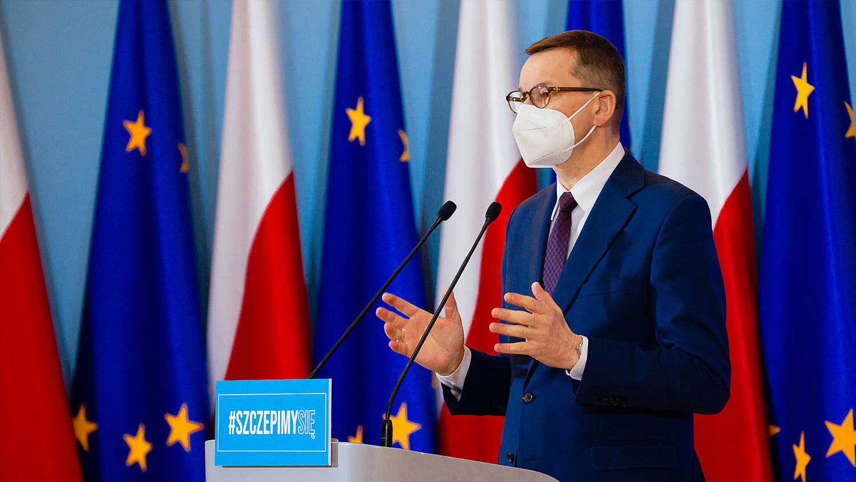 Koronawirus. Nowe zasady obostrzeń w związku z pandemią. - Zdjęcie główne