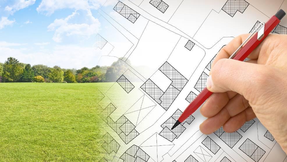 Gmina określi, gdzie można budować domy  - Zdjęcie główne