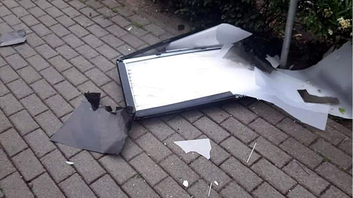 Po meczu ze Szwecją wyrzucił telewizor przez okno - Zdjęcie główne