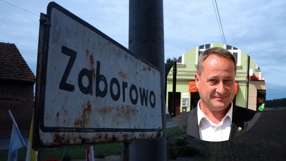 Jutrosin. Mieli wybrać sołtysa w Zaborowie. Mieszkaniec zaproponował... burmistrza - Zdjęcie główne