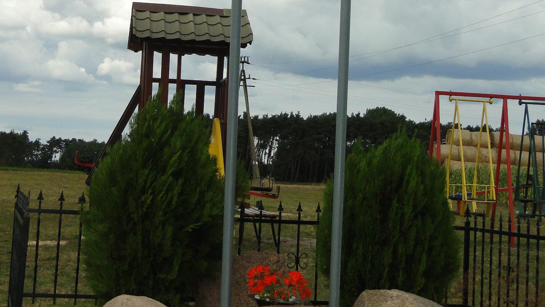 Rozbudują plac zabaw w Zaorlu - Zdjęcie główne