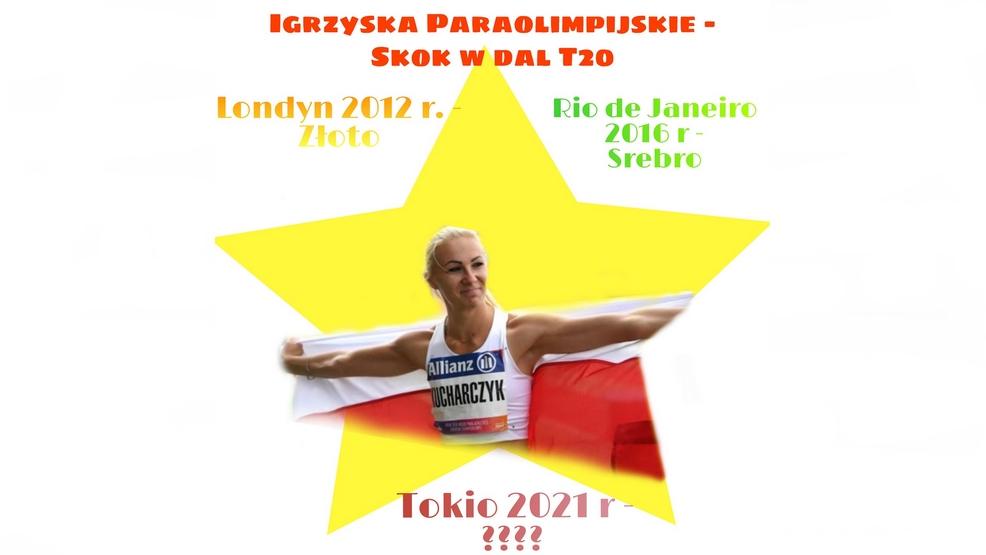 Rawicz. Karolina Kucharczyk powalczy o trzeci medal igrzysk paraolimpijskich - Zdjęcie główne