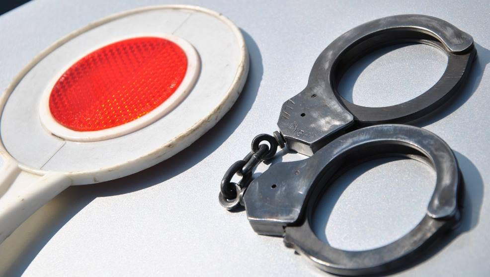 Do więzienia za jazdę po pijaku i mimo zakazu - Zdjęcie główne