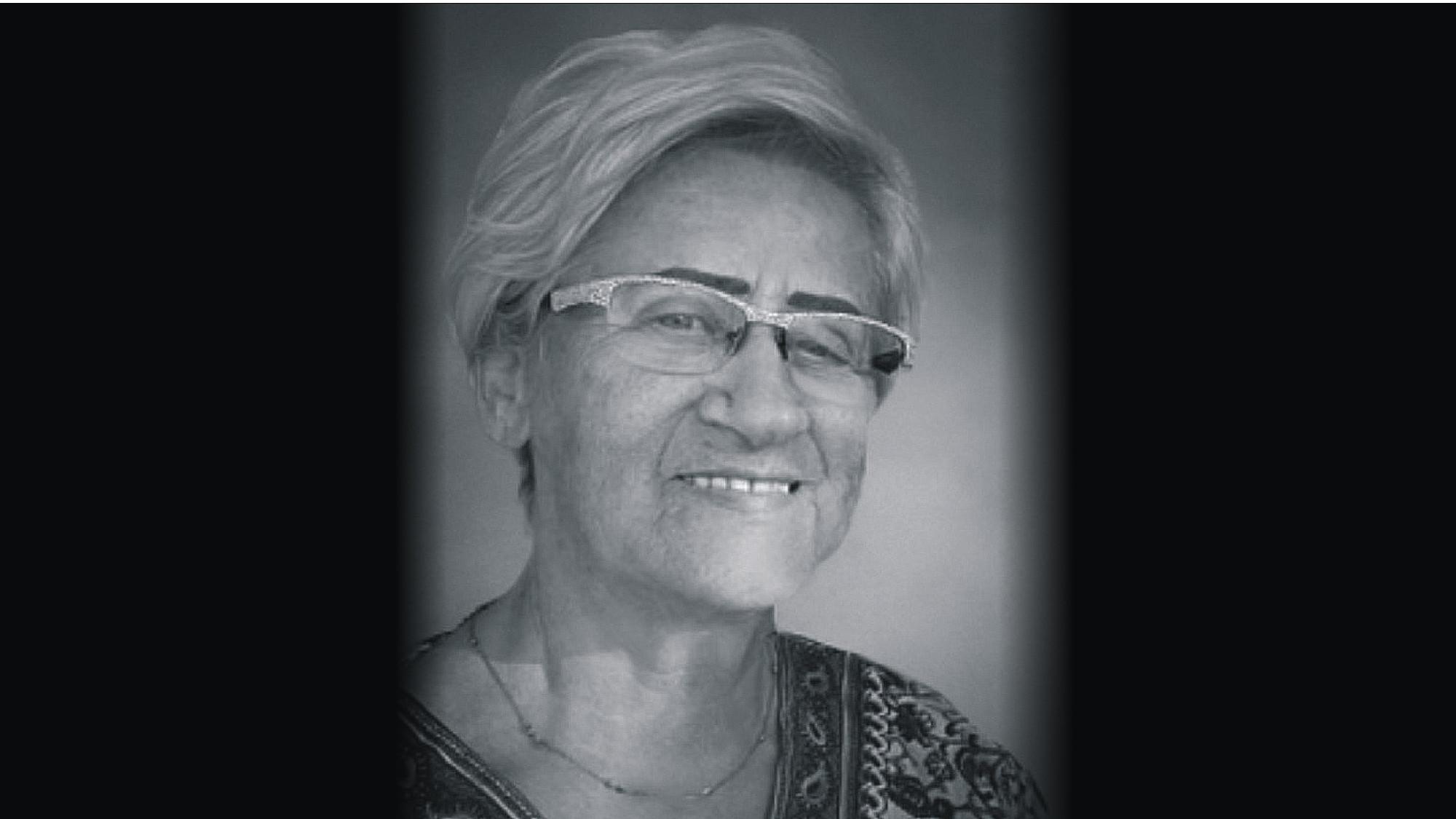 Była wielokrotnie nagradzana za swoją pracę - Zdjęcie główne