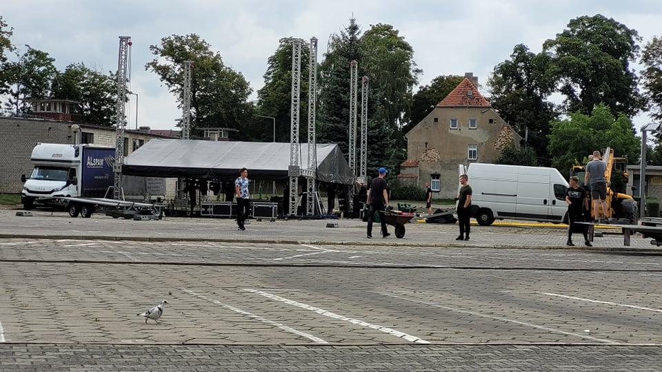 Dzisiaj Target One Festiwal Rawicz. Znamy LINE-UP! - Zdjęcie główne