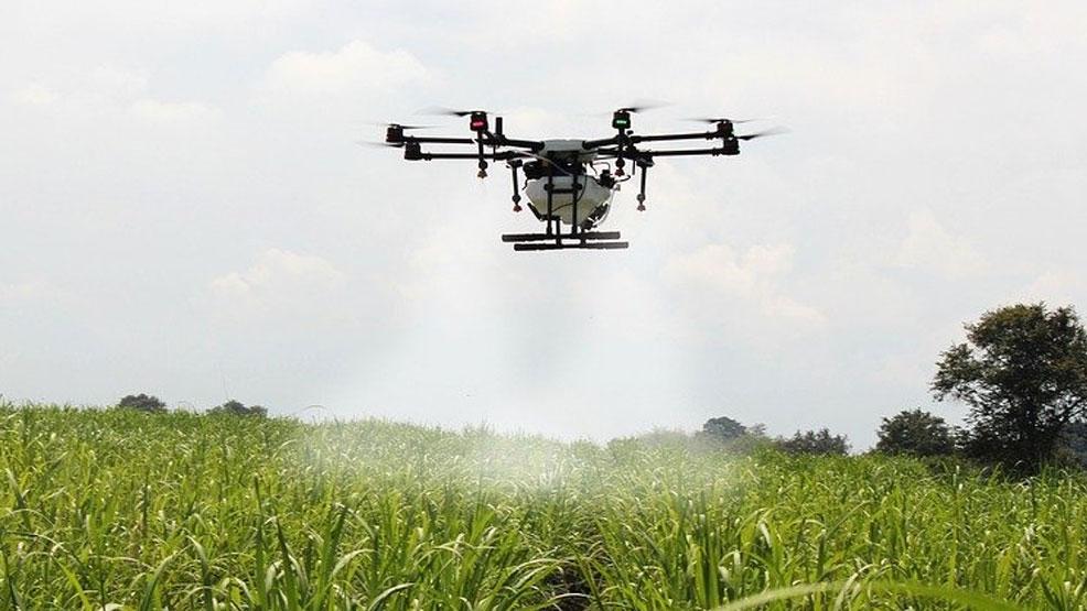 Czym jest VLOS, czyli pilot drona w zasięgu wzroku? - Zdjęcie główne