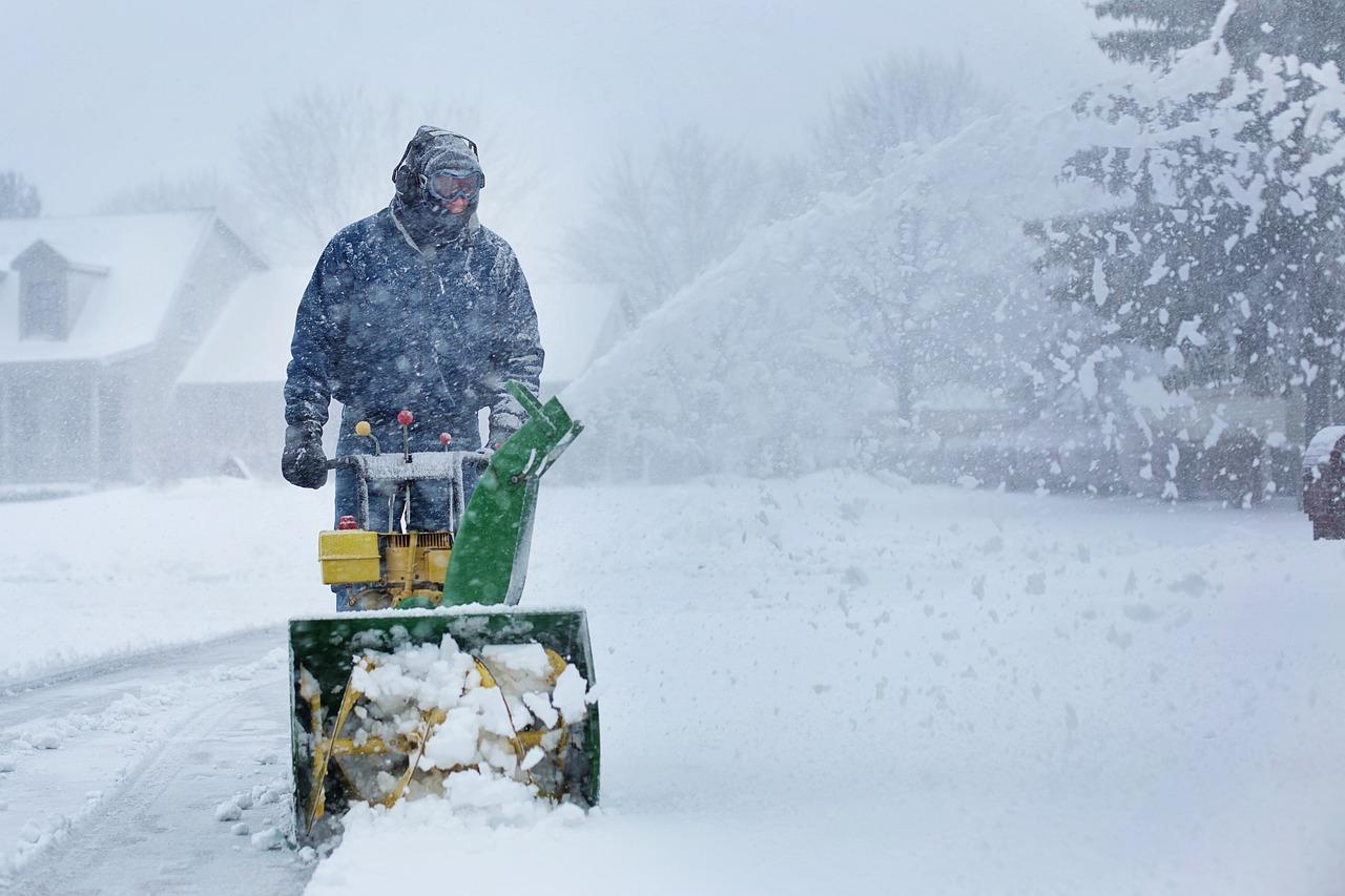Bezpieczeństwo pracy zimą. Jakie obowiązki ma pracodawca? - Zdjęcie główne