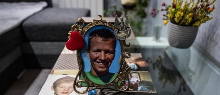 Pochodzący z Bojanowa Adam zaginął 11 lat temu - Zdjęcie główne