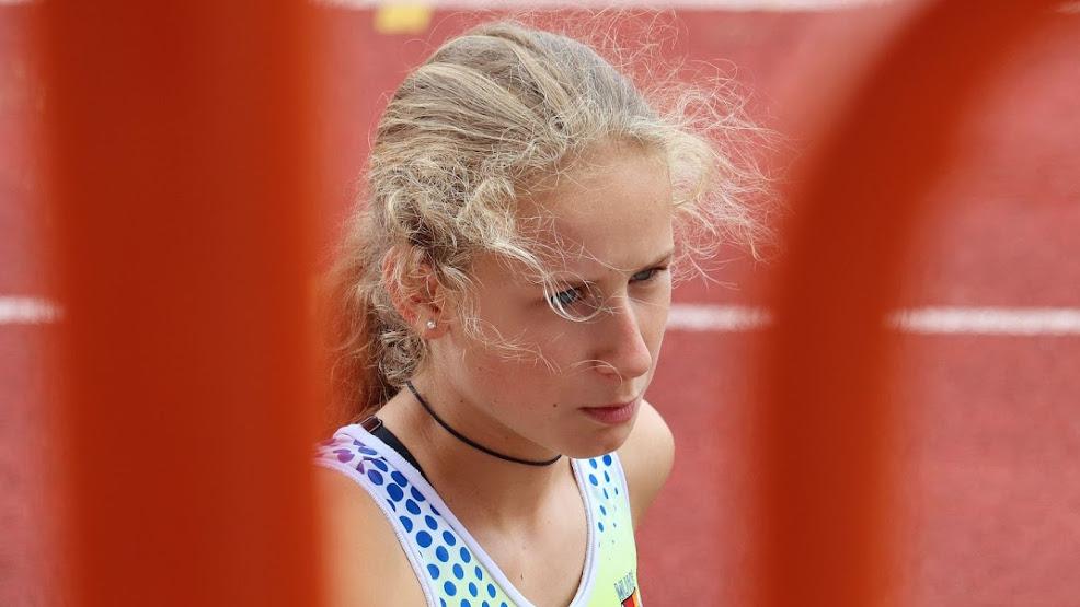 Brązowy medal dla Zofii Ratajczak - Zdjęcie główne