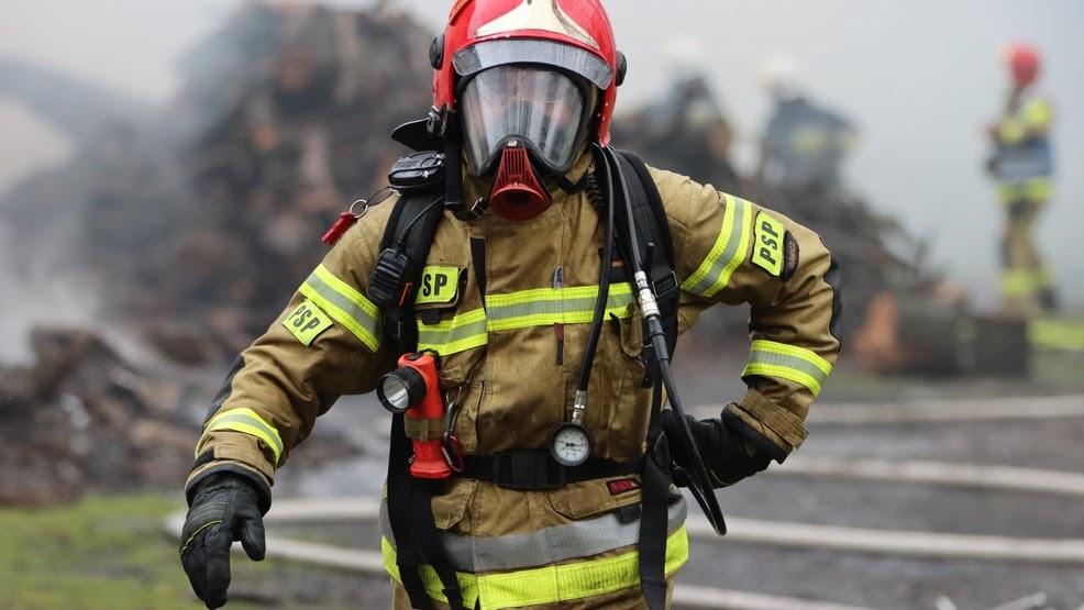 Podwyżki dla policji, służby więziennej i strażaków - Zdjęcie główne