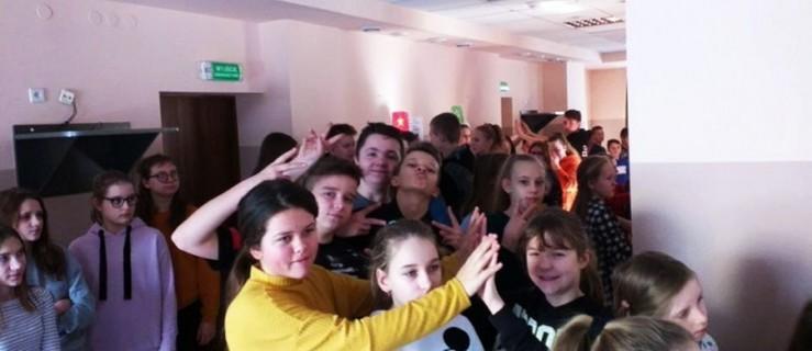Młodzież z Masłowa szlifowała język angielski - Zdjęcie główne