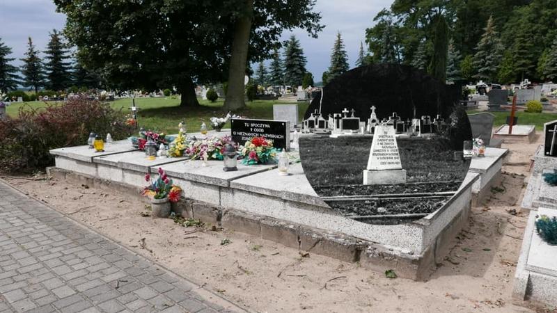 Cenne ustalenia w sprawie mogił wojennych w Borku - Zdjęcie główne
