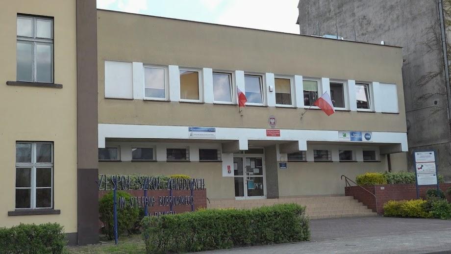 Rawicz. Powiat ogłosił przetarg na rozbudowę Zespołu Szkół Zawodowych  - Zdjęcie główne
