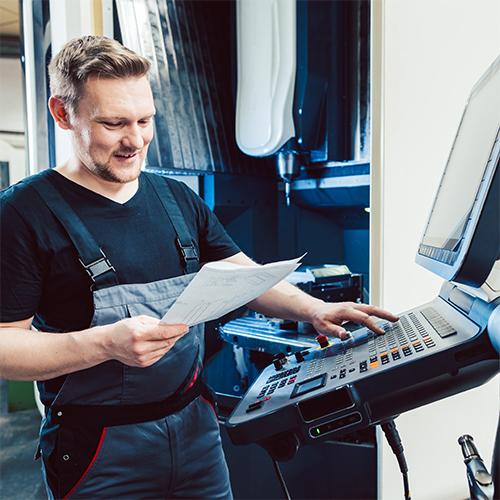 Praca Rawicz: Duża firma zatrudni na etat kontrolera jakości - Zdjęcie główne