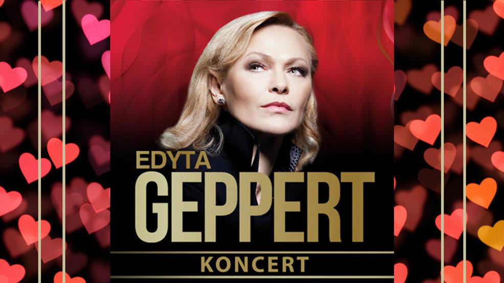 Recital Edyty Geppert w rawickim domu kultury - Zdjęcie główne