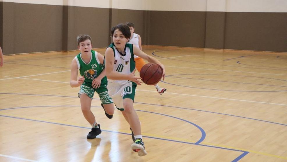 Koszykarz Rawii powołany na konsultację szkoleniową - Zdjęcie główne