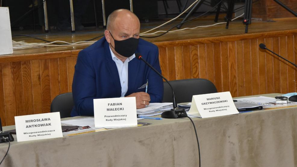 Sąd odrzucił skargę radnego. Grzywaczewski zapowiada, że nie ustąpi - Zdjęcie główne