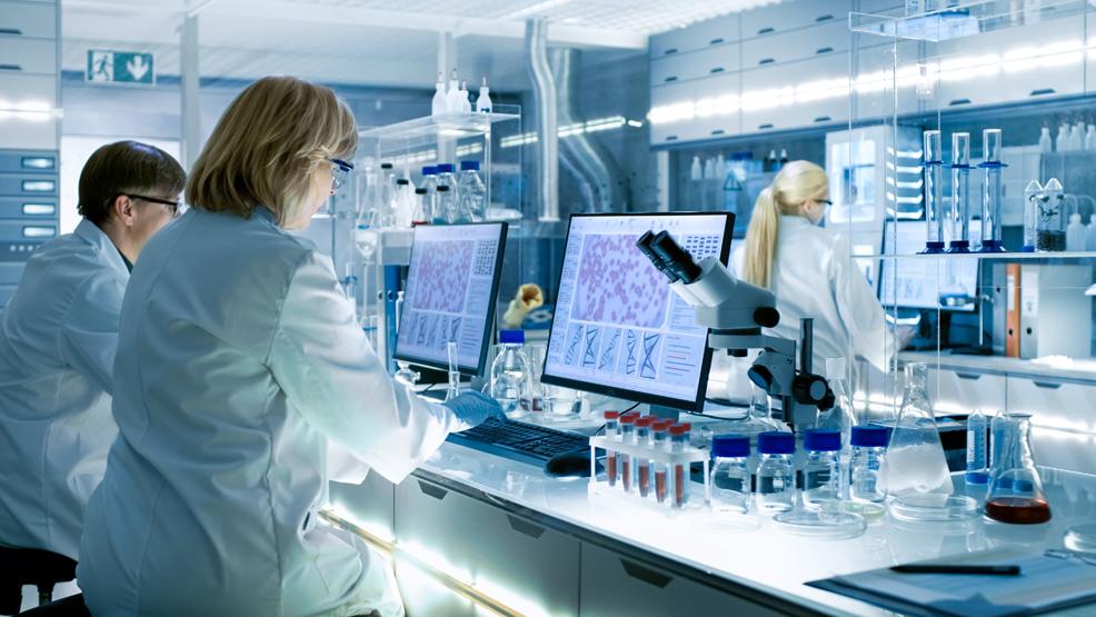 Amantadyna, cudowny lek na covid–19? Polska w czołówce badań nad lekiem - Zdjęcie główne