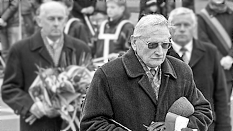 Jutro pogrzeb Mariana Dąbrowskiego - znanego nauczyciela I LO - Zdjęcie główne