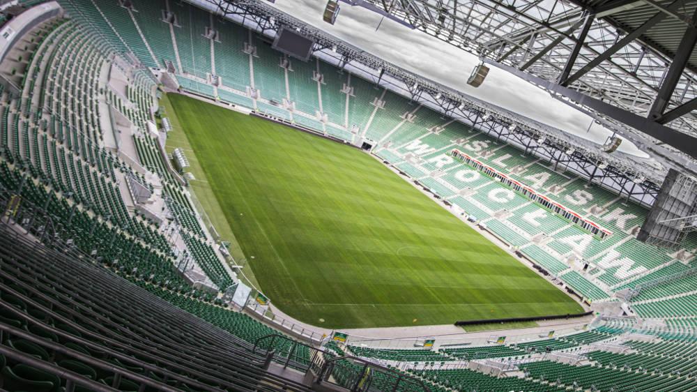 Firma spod Rawicza oficjalnym partnerem piłkarskiego klubu z Ekstraklasy - Zdjęcie główne